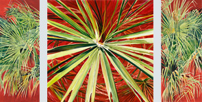 Palm Tree Giclee
